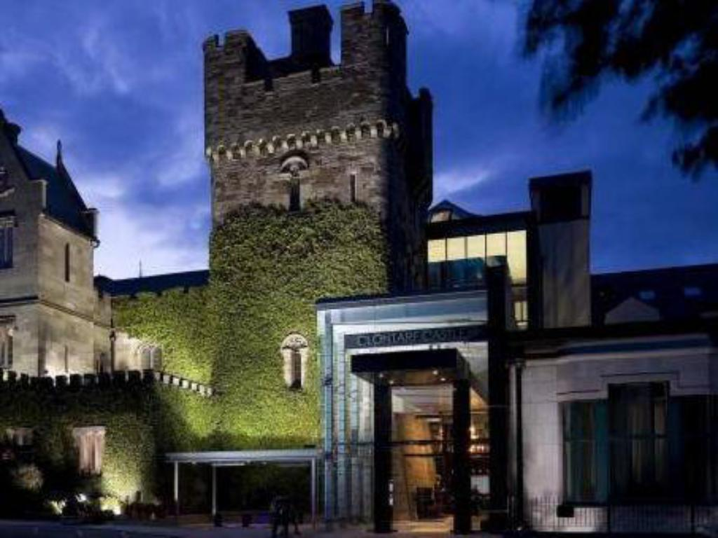 More about Clontarf Castle Hotel