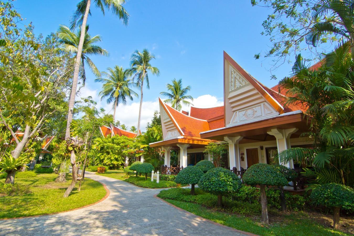 salong tree thaimassage hemma