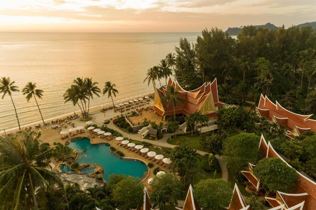 [Chia sẻ] Khám phá du lịch Koh Chang, Thái Lan – Chốn nghỉ dưỡng đẹp tựa thiên đường giữa biển
