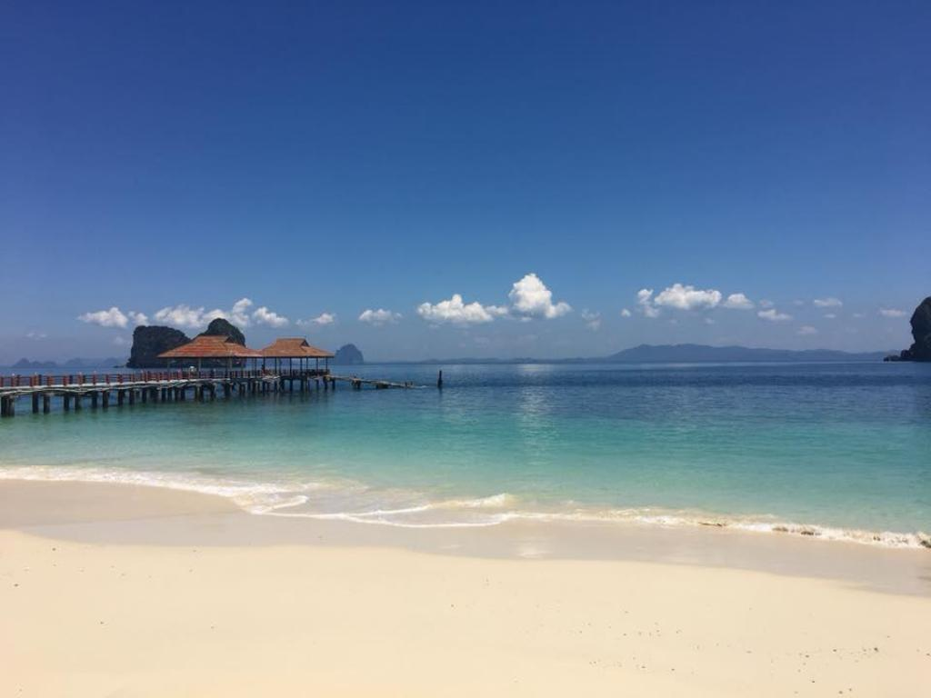 More about Koh Ngai Resort