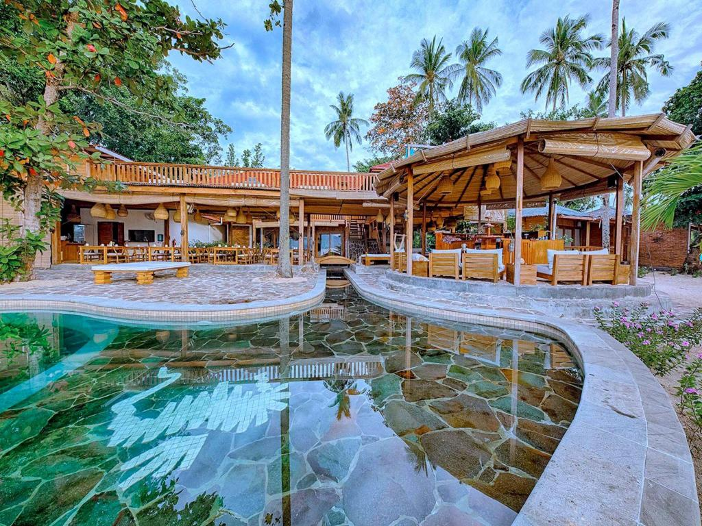 Kuda laut boutique dive resort in manado room deals photos reviews - Kuda laut boutique dive resort ...