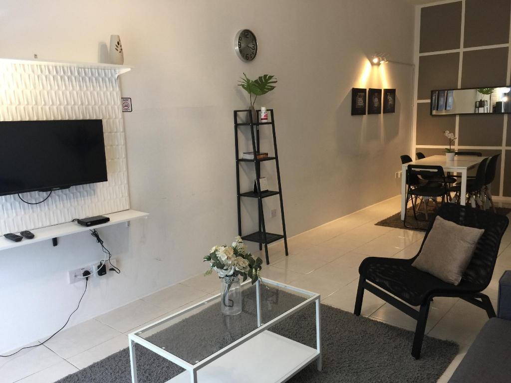 Casa Dcameron Highlands Muslim Homestay Booking Deals 2019 Promos