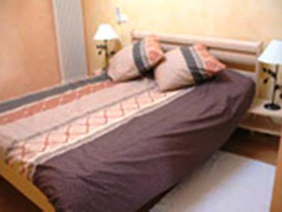 Standaard tweepersoons- of twinkamer (2 aparte bedden) (Standard Double or Twin Room)