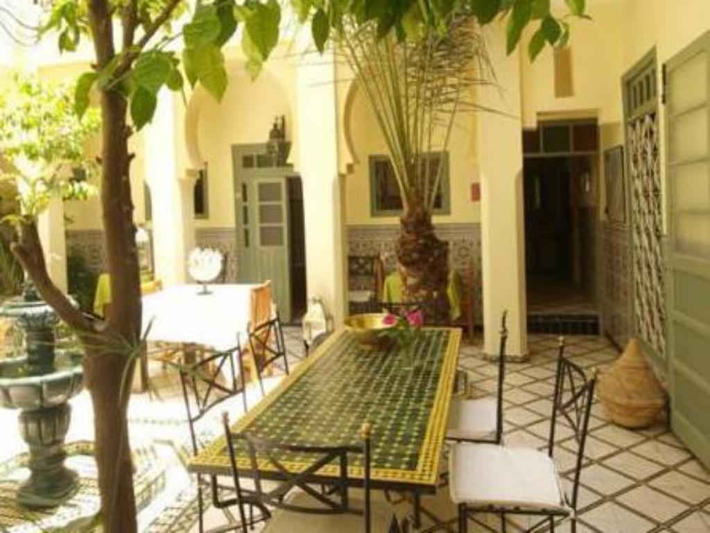 More about Riad Dar Limoun Amara