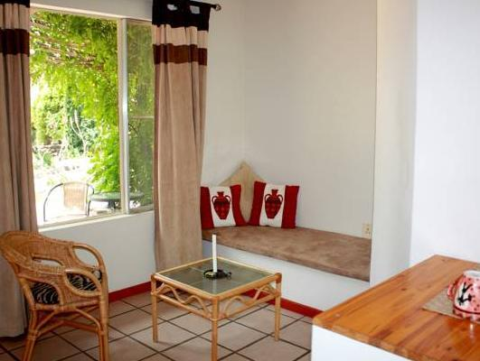 Standard Double Room - Ondekaremba Lodge