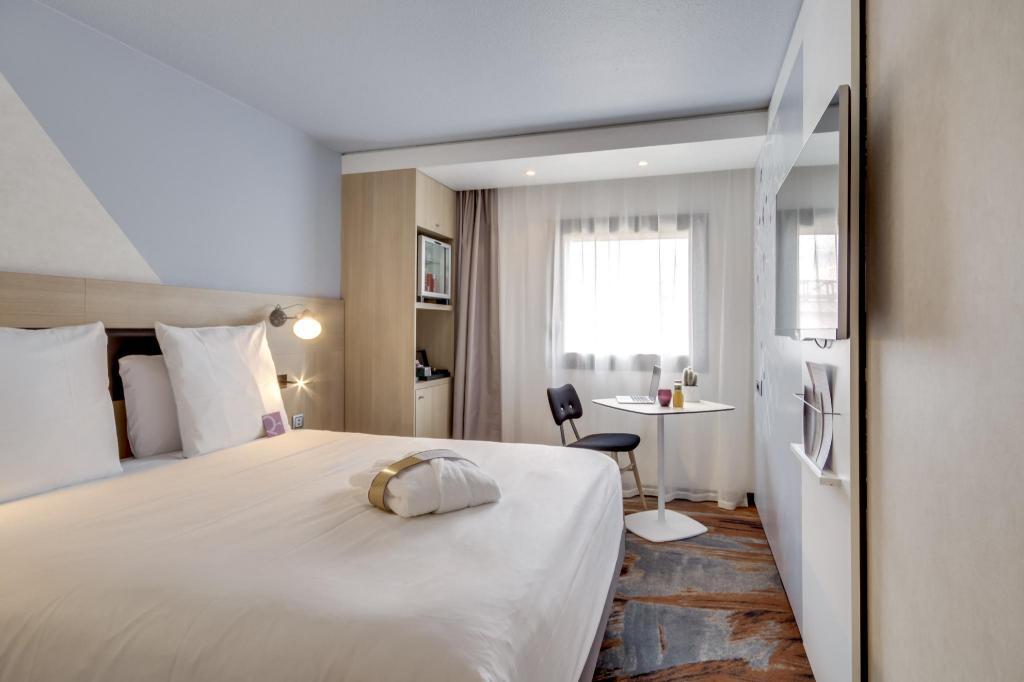 Mercure Paris Gare De Lyon Tgv Hotel Deals Photos Reviews
