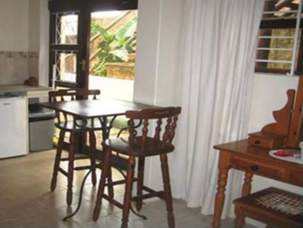 Interior view Villa Jaime Self Catering