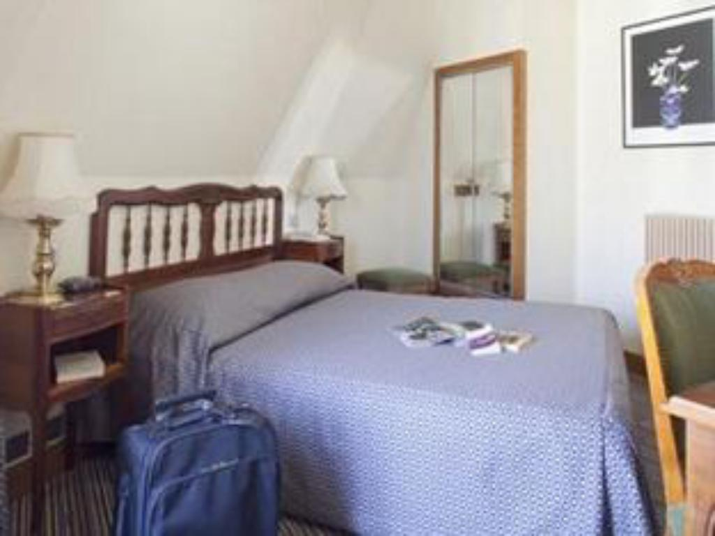 Single Room - Guestroom Hotel Saint Christophe