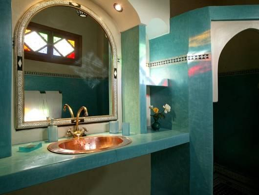 Salle De Bain Style Riad ~ riad bab agnaou spa marrakech offres sp ciales pour cet h tel