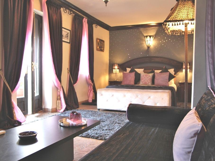 Riad Terra Bahia, Marrakesch ab 54 € - agoda.com