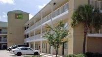 InTown Suites Extended Stay Gulfport