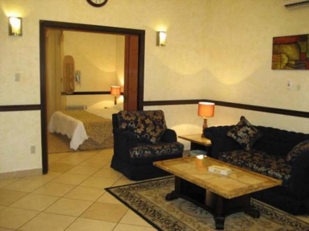 One-Bedroom Apartment - Guestroom Aali Hotel Apartments