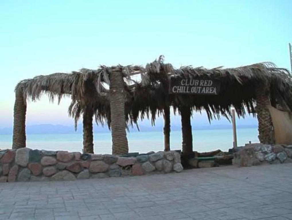 Quarto Twin - Praia Club Red Dahab