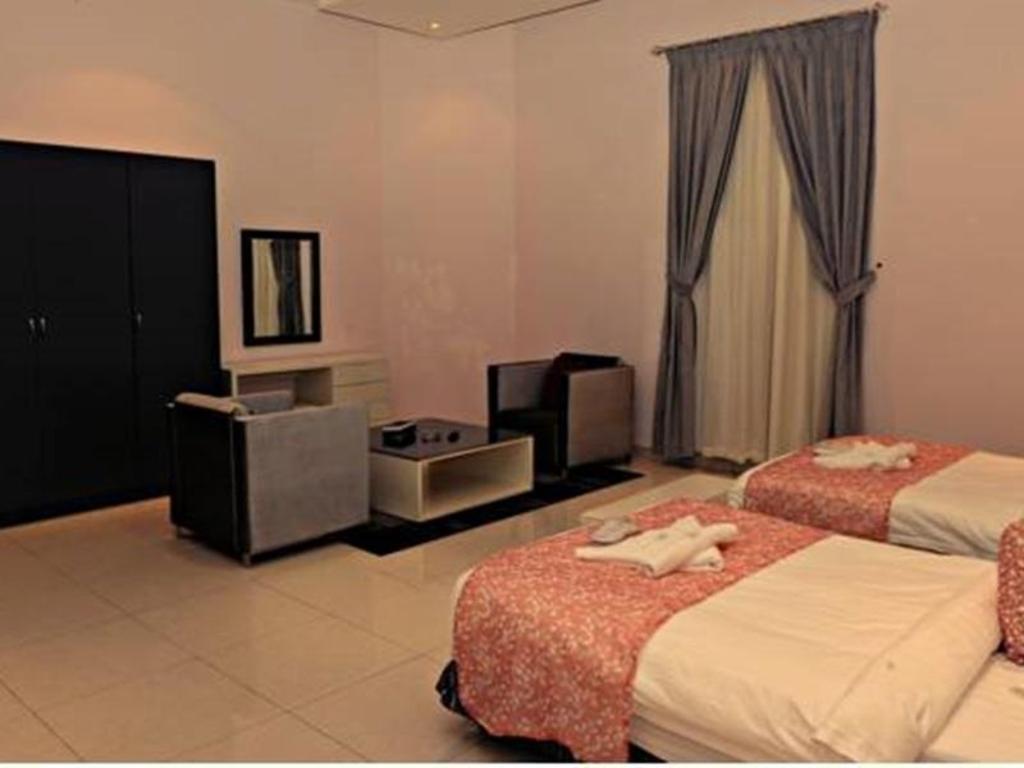 Rest Inn Granada in Riyadh - Room Deals, Photos & Reviews