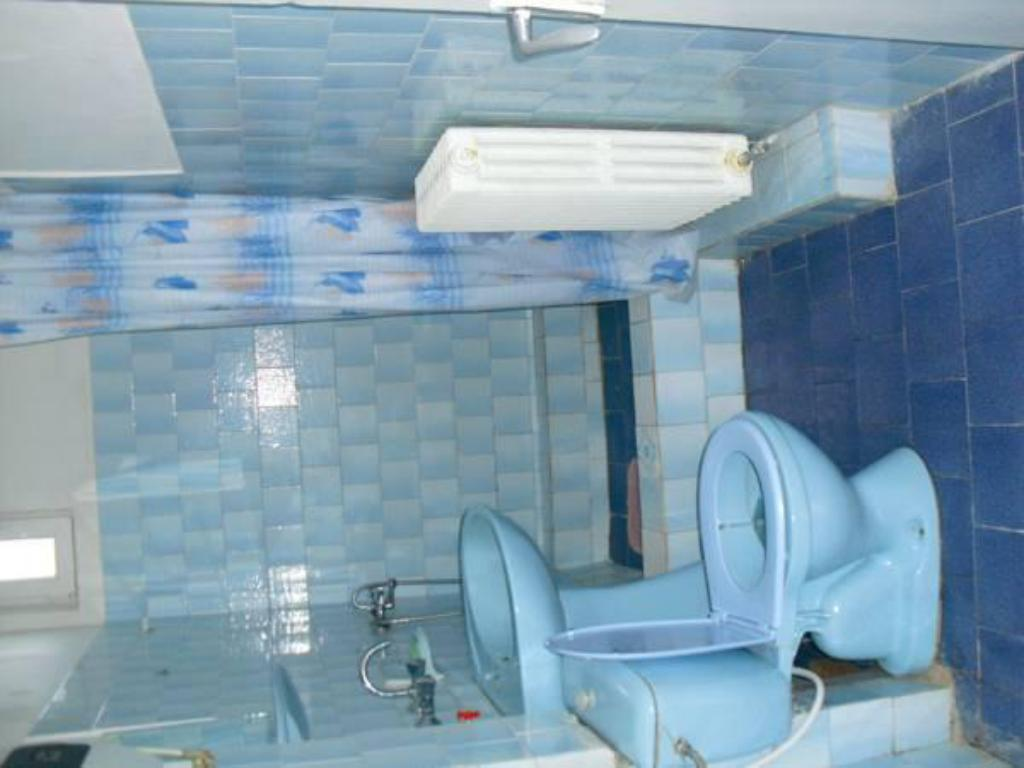 Double Room with Shared Bathroom Hostel Vointa