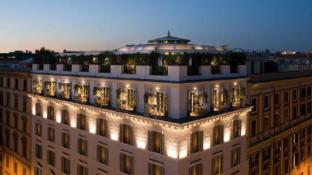 Isa Design Hotel