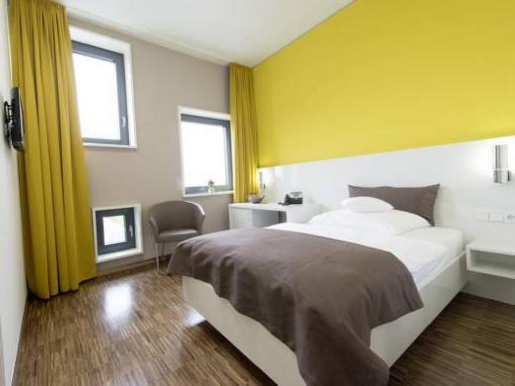 Single Room GZT Das Gastehaus