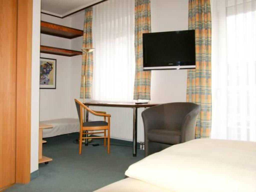Double Room Bruckmayers Gastehaus
