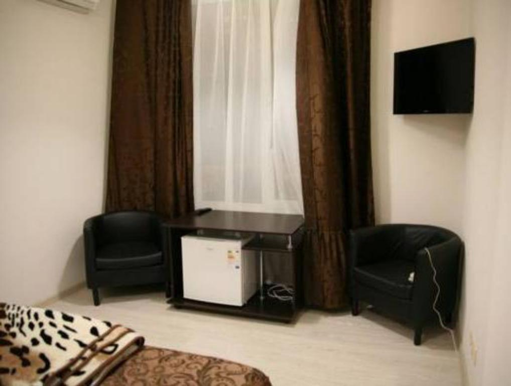 Double or Twin Room Life Hotel Samara
