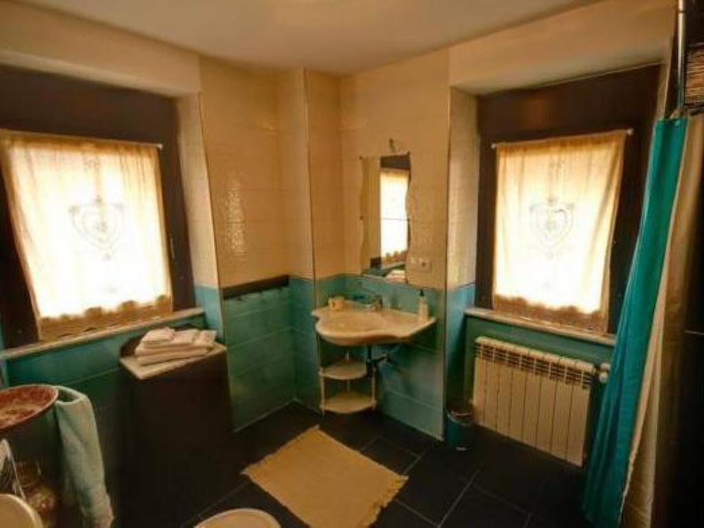 Double Room A Lume Manso - Adults Only