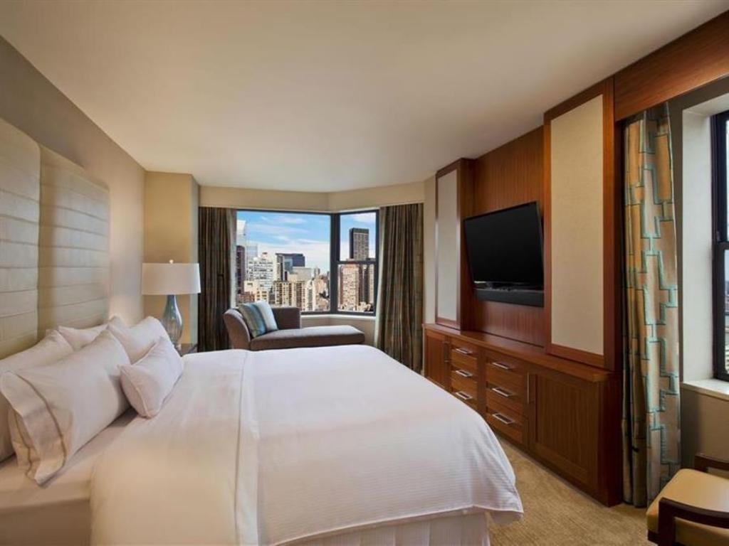 King Tradisional - Bilik tetamu The Westin New York Grand Central