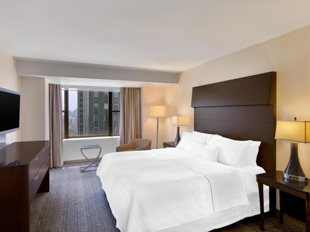 Istaba viesiem The Westin New York Grand Central