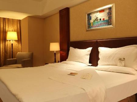Standard Queen Or Twin Yuyang Riverview Hotel