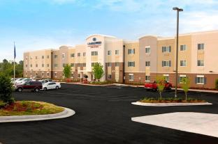 Holiday Inn Express & Suites : Lenexa - Overland Park Area