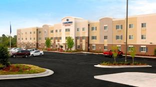 Candlewood Suites Lenexa - Overland Park Area