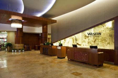 Vestabils The Westin New York Grand Central