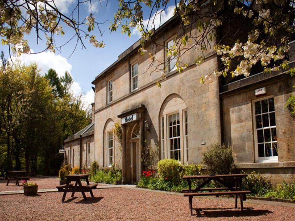 More about Bankton House Hotel
