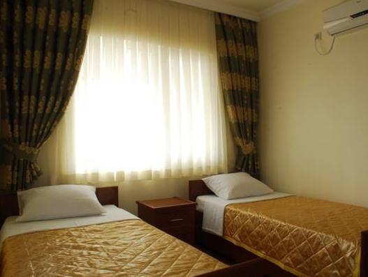 Cameră twin (Twin Room)