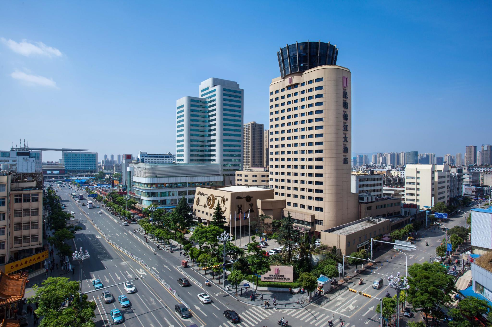 10 best kunming hotels hd photos reviews of hotels in kunming china rh agoda com