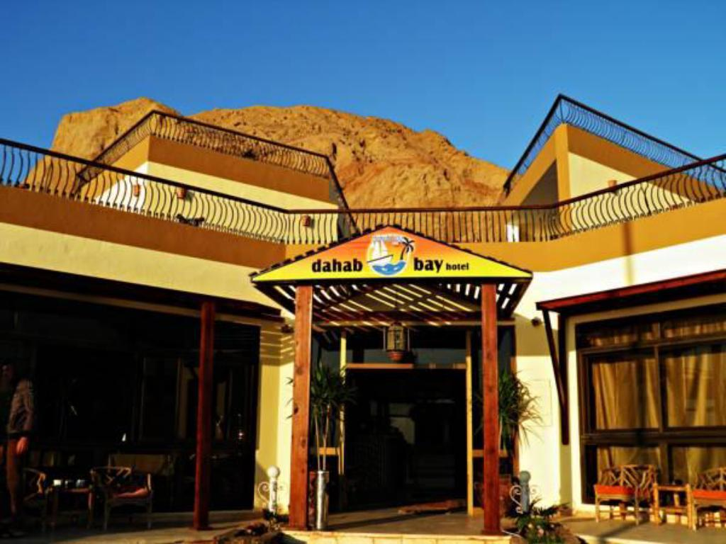 More about Dahab Bay Hotel