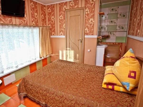 Suită junior (Junior Suite)