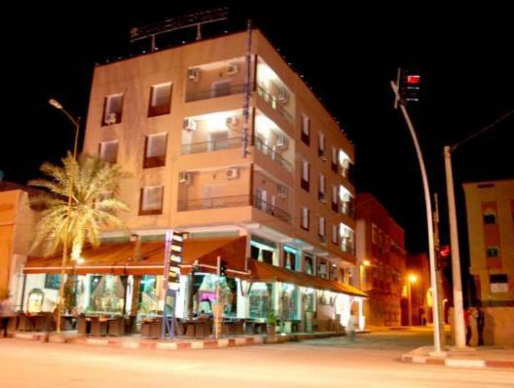 More about Hotel Benhama