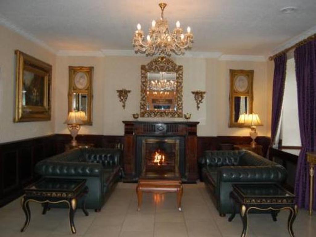 The 10 best rooms in Birr, Ireland | brighten-up.uk