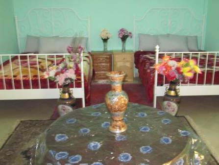 Birjdid Standard Double Room
