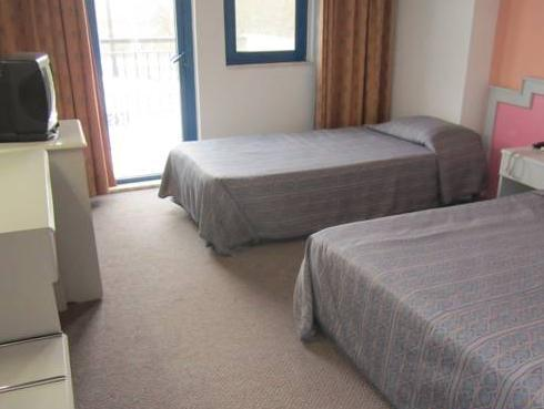 Standard Double Room Dbl
