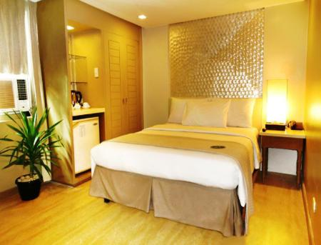 Standard (1 Bed) Estacio Uno - Boracay Lifestyle Resort