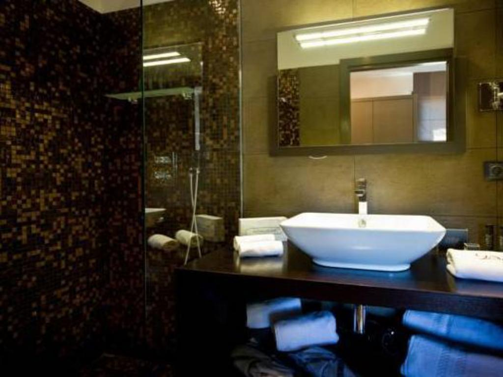 Double Room Le Daya Hotel et Spa