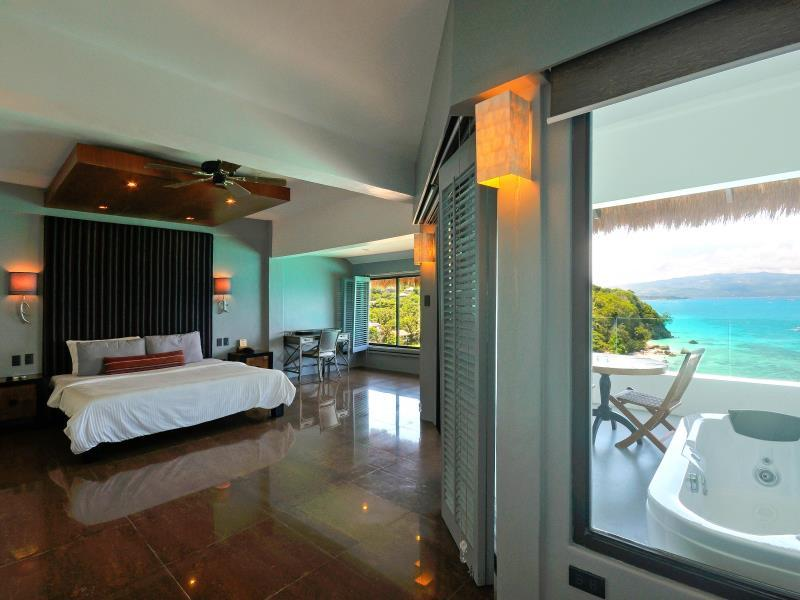 Suite Ozeanblick (Suite Ocean View)