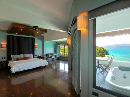 Suite Ocean View Nami Resort