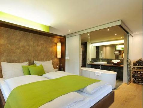 Quarto Deluxe de casal com varanda (Deluxe Double Room with Balcony)