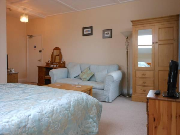 Premier Double Room - Ground Floor