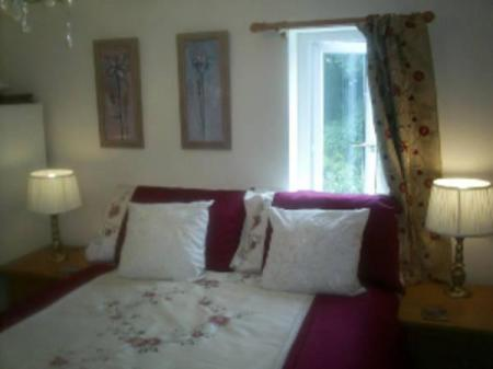Double Room Helstone House