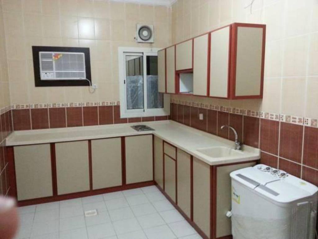 1 guļamistabas apartaments - Virtuve Monarch Jeddah Hotel Apartments