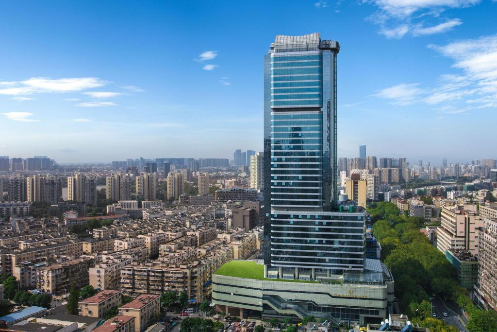 More about Sheraton Nanjing Kingsley Hotel & Towers