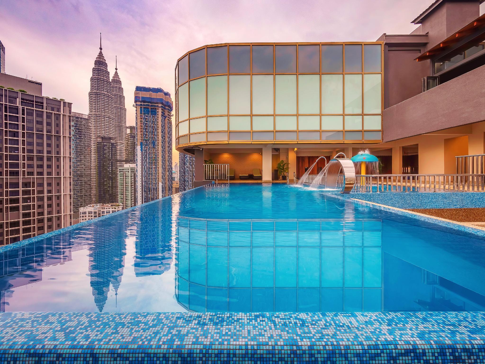 Ibis Kuala Lumpur City Centre Kuala Lumpur Malezya