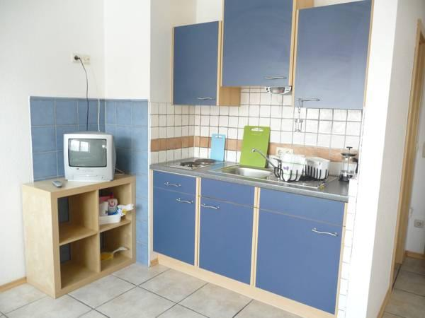 Apartament (4 Adults) (Apartment (4 Adults))
